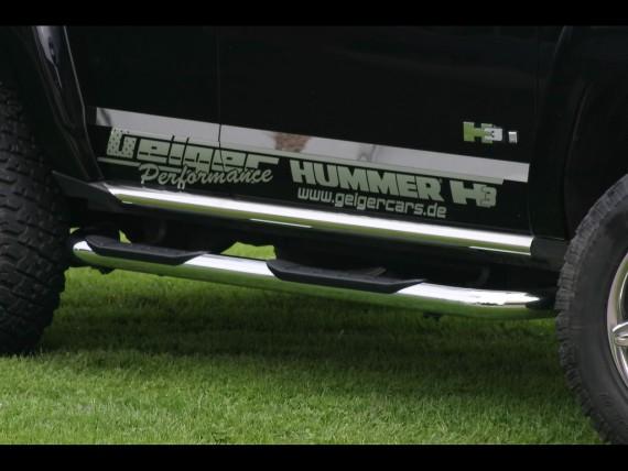 Hummer H3 5.3