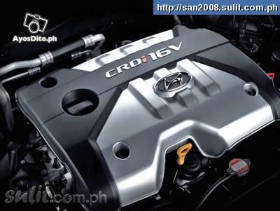 Hyundai Accent 1.5 CRDi MT