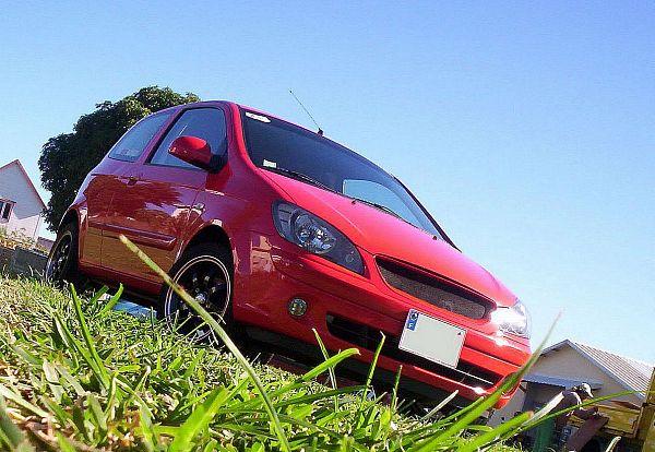 Hyundai Getz 1.5 CRDi