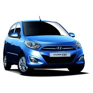 Hyundai i10 1.1 CRDi