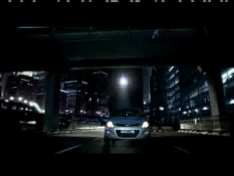 Hyundai i20 1.6 MT