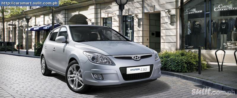 Hyundai i30 1.6 CRDi MT