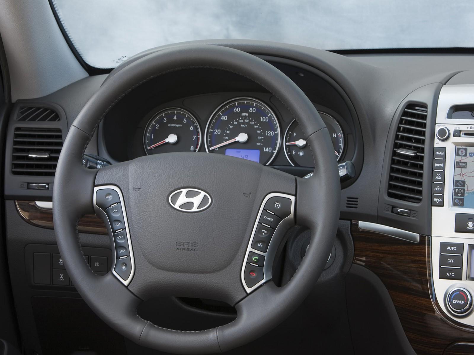 Hyundai Santa Fe 2.0 TD