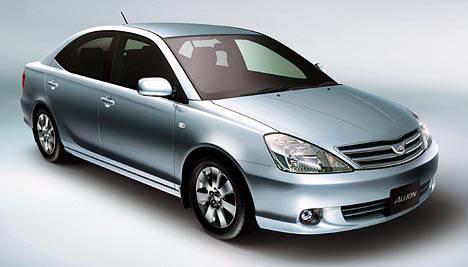 Hyundai Sonata 2.0 125hp MT