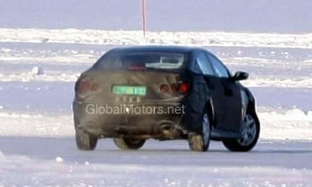 Hyundai Sonata 3.3 250hp AT