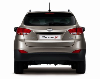 Hyundai Tucson 2.0 GL