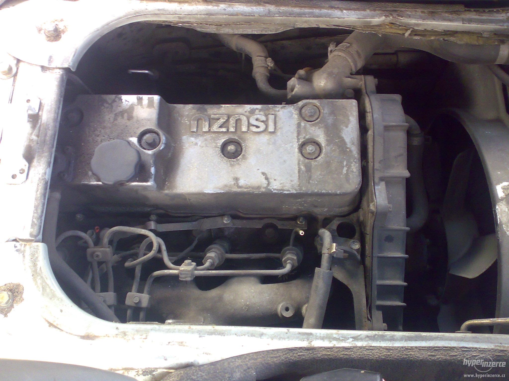 Isuzu Midi 2.2 D