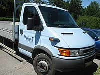 IVECO Daily 2.5 D 103hp MT