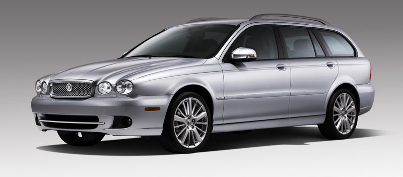 Jaguar X-Type 2.0 SE Automatic