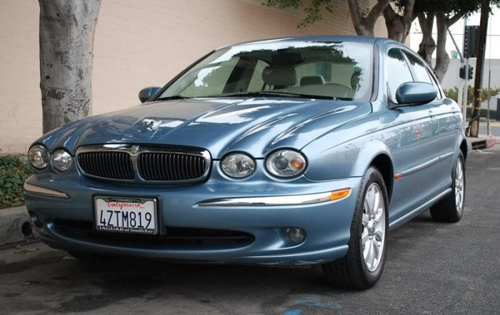 view of jaguar x type 2 5 estate photos video features and tuning of vehicles. Black Bedroom Furniture Sets. Home Design Ideas
