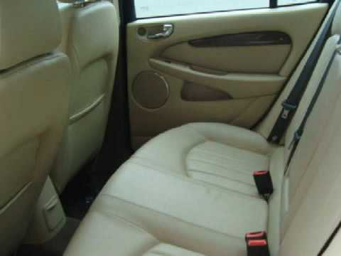 Jaguar X-Type 3.0 Exec Automatic