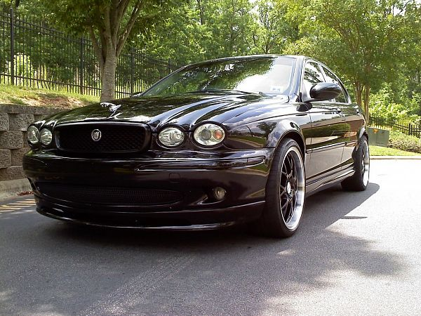Jaguar X-Type 3.0 V6