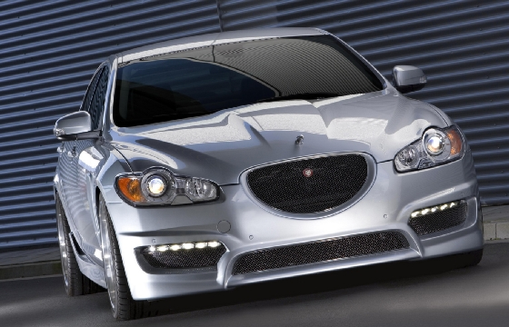 Jaguar XF 2.7 V6 Diesel