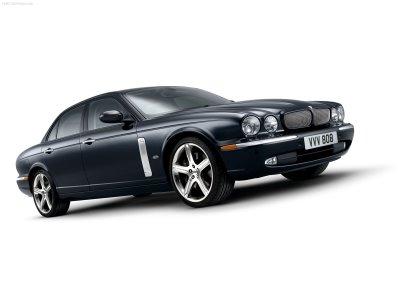 Jaguar XJ8 4.2 V8 SE Automatic