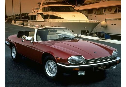 Jaguar XJS 4.0 Automatic