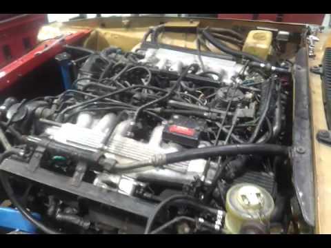 Jaguar XJS 5.3 Estate