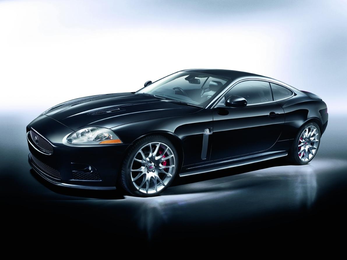 Jaguar XK 4.2 Coupe