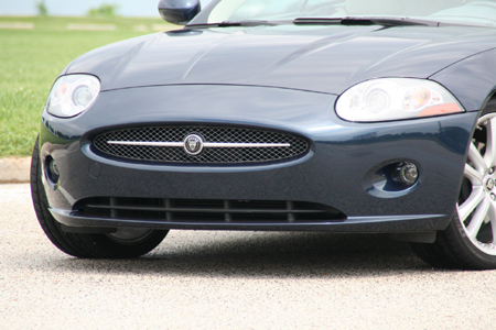 Jaguar XK 4.2 300HP AT