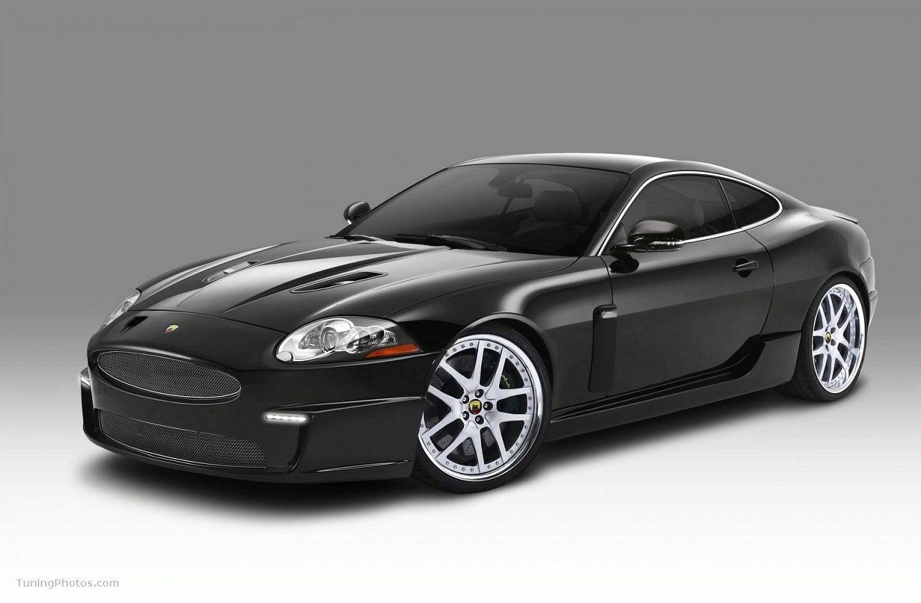 Jaguar XK 5.0 Convertible