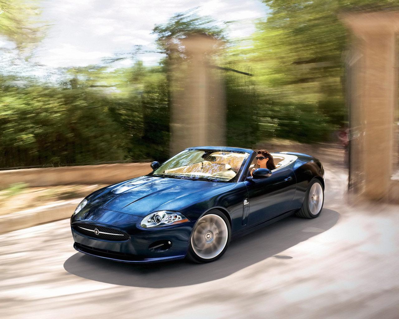 Jaguar XK8 4.2 Cabriolet