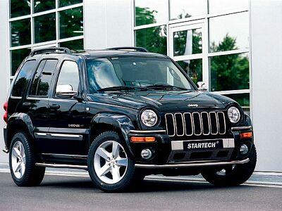Jeep Cherokee 2.4
