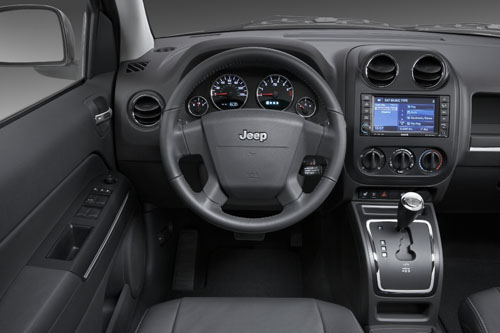 Jeep Compass 2.0