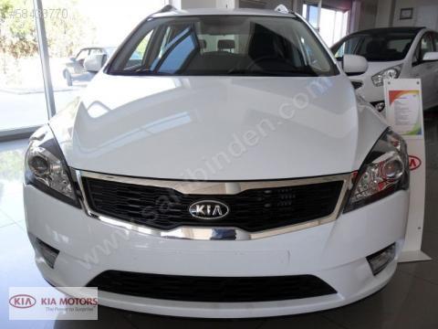 Kia Ceed 1.6 CRDi 115