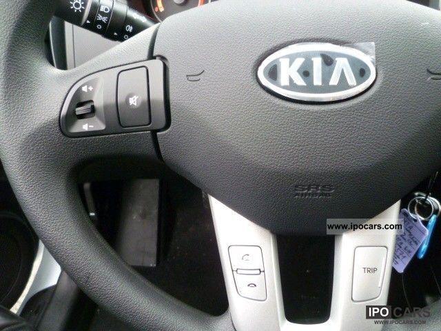 Kia Ceed 1.6 CRDi 90