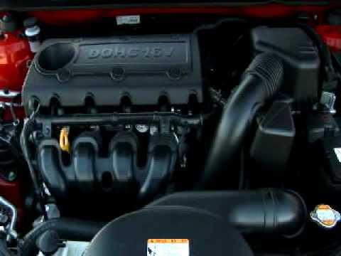 Kia Cerato 1.6 MT Luxe