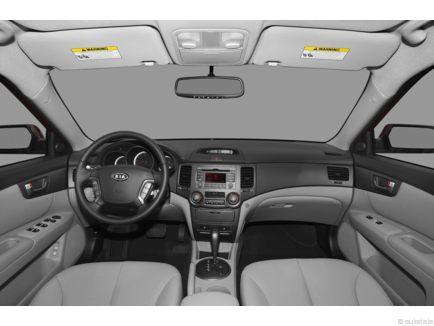 Kia Optima EX V6