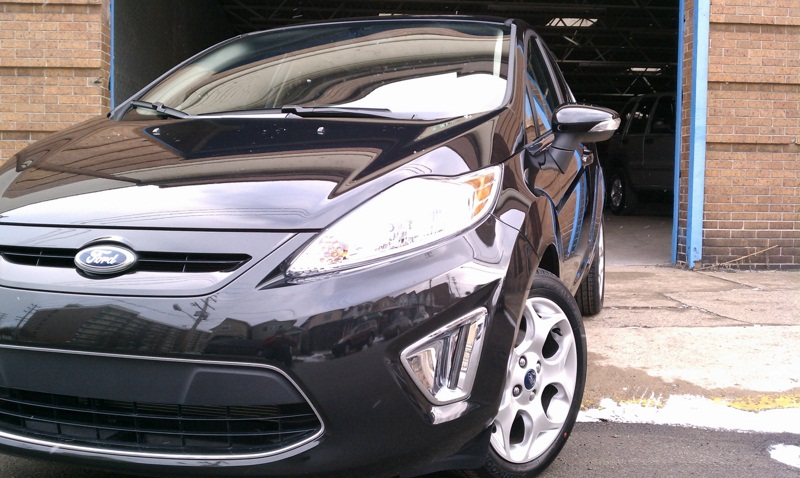 Kia Optima LX V6