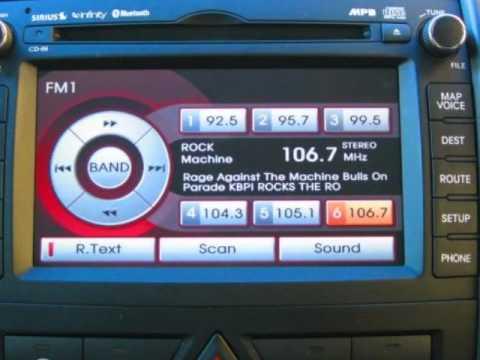 Kia Sorento 3.5 V6 Automatic