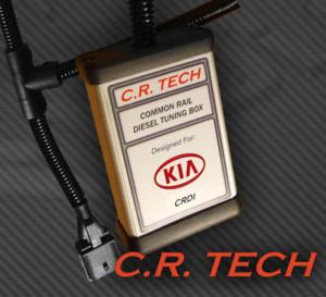 Kia Sportage 2.0 D