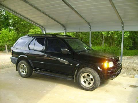 Kia Sportage 2.0 L 2WD