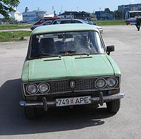 Lada (VAZ) 2105 1.2 21051 MT
