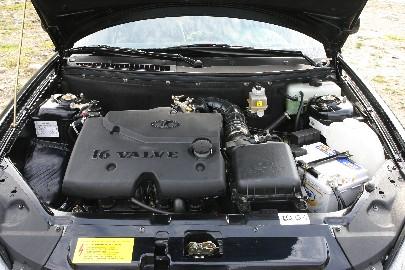 Lada (VAZ) 2110 1.8