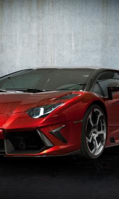 Lamborghini 400