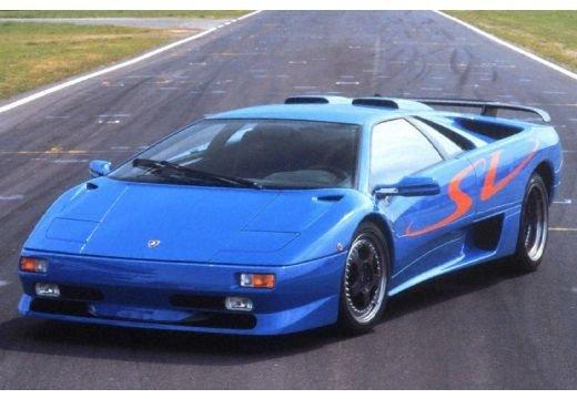 Lamborghini Diablo 5.7