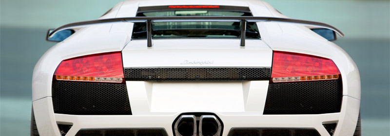 Lamborghini Murcielago LP 640
