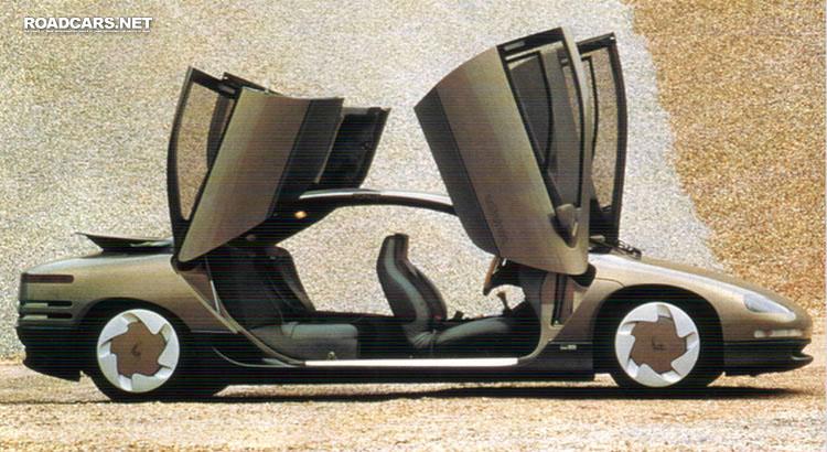 Lamborghini Portofino