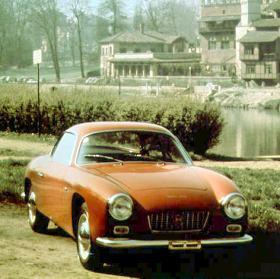 Lancia Flaminia 2.8 Gran Turismo