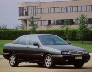 Lancia K 2.0 Turbo