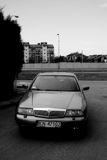 Lancia Kappa 2.4 TD