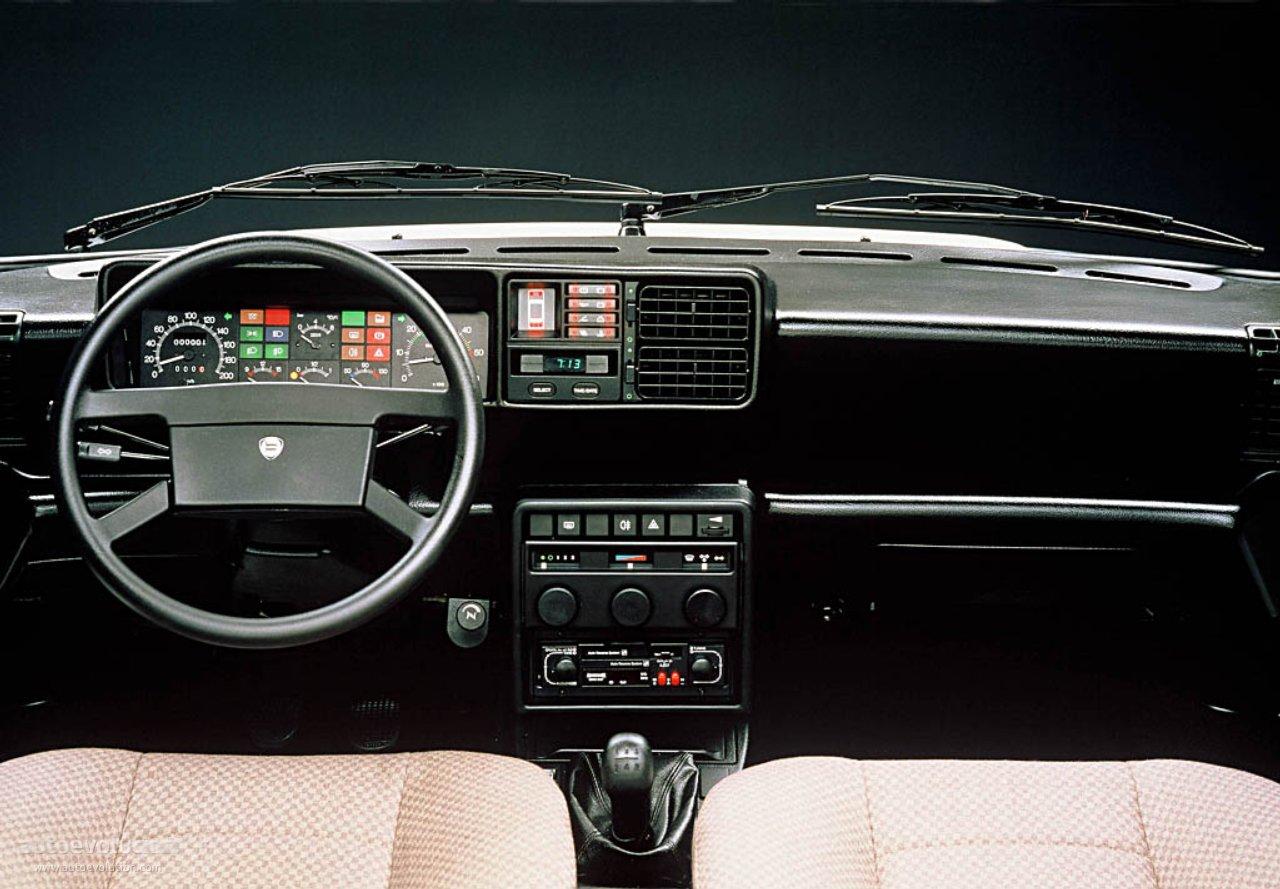 Lancia Prisma 1.5