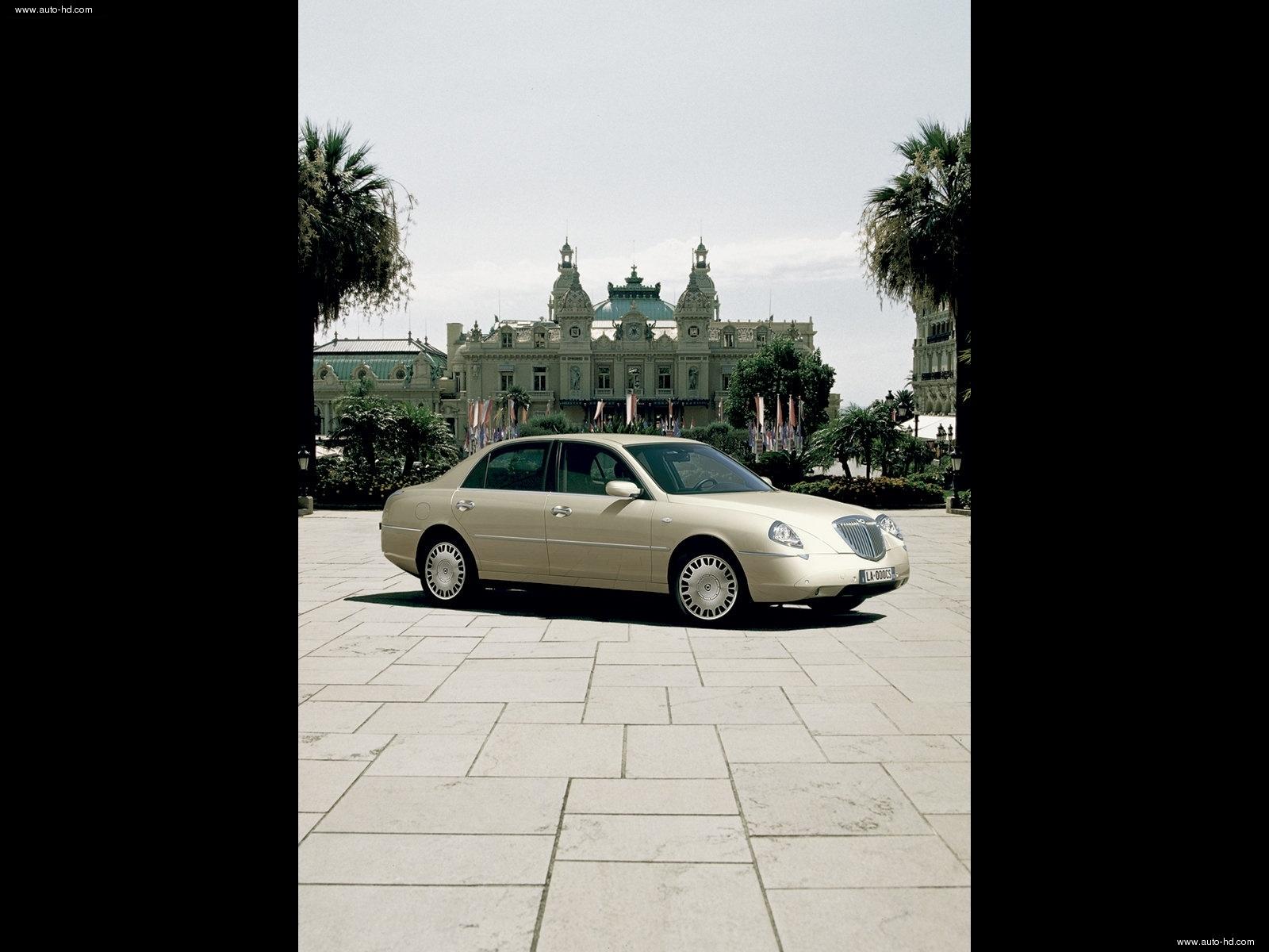 Lancia Ypsilon 1.3