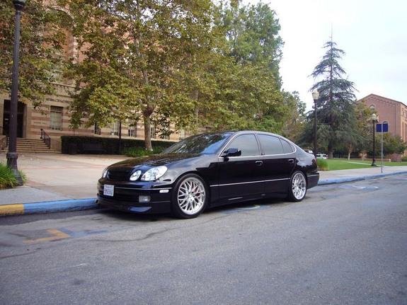 Lexus GS 3.0