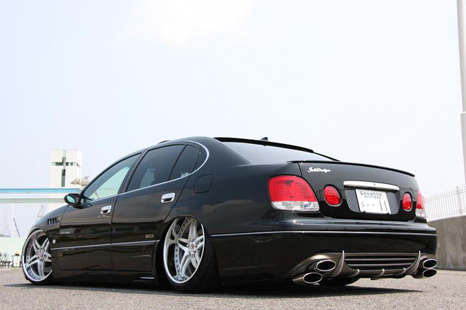 Lexus GS 300 Sedan