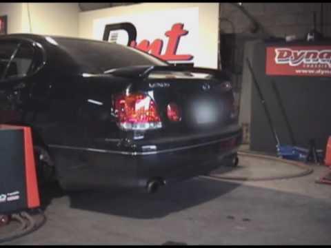 Lexus GS 300 T3
