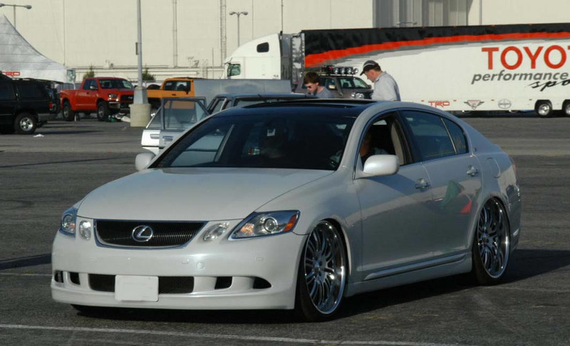Lexus GS 430