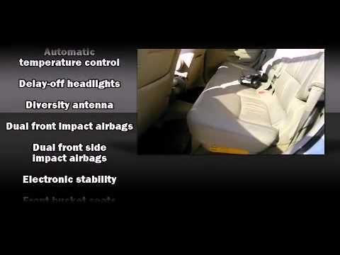 Lexus GX 470 Sport Utility